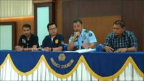 Imigrasi Sukabumi Beberkan Hasil Pemeriksaan Enam TKA China