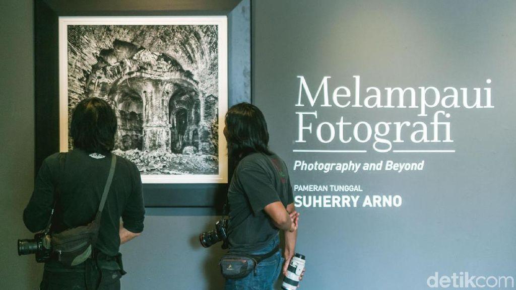 Melampaui Fotografi, Melihat Fine Art Photography