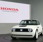 Mengenal Urban EV, Si Imut dari Honda yang Segera Masuk Pasar Eropa