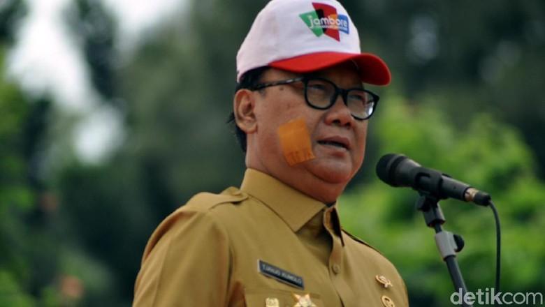 Mendagri: Pasti akan Ada Reshuffle di Awal Tahun 2018