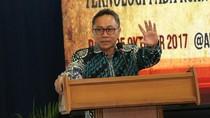 Zulkifli Hasan: Saya Tak Pernah Bermimpi Terpilih Jadi Ketua MPR