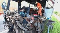 Jenazah 7 WNI Korban Kecelakaan Maut di Malaysia Dipulangkan Kamis