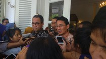 Anies-Sandi dan JK Ngobrol soal Kampung Kumuh hingga Banjir