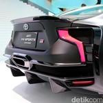 Mobil Konsep di Tokyo Motor Show yang Memanjakan Mata