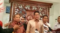 Sandiaga Ingin PKL Juga Berikan Solusi Penataan Pasar Tanah Abang