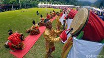 5.000 Orang Ikuti Jambore Kebangsaan dan Wirausaha