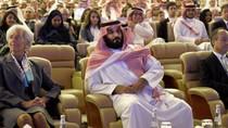 Ambisi dan Mimpi-mimpi Putra Mahkota Arab Saudi