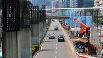 Cerita Tiang Monorel: Batal Dibongkar, Tunggu Gubernur Baru