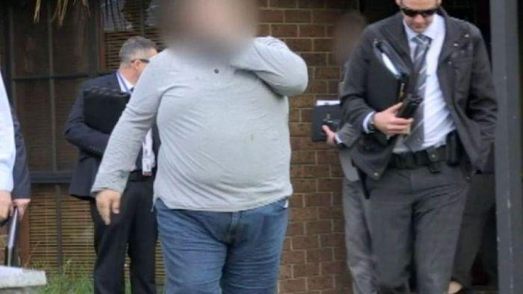 Pensiunan di Melbourne Dituduh Beri Dukungan Dana Ke ISIS