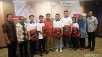 Pertamina Latih Anak SMK yang Minat Ngebengkel
