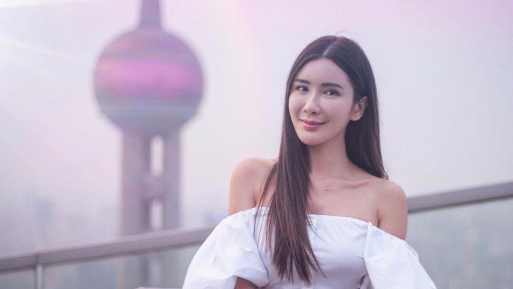 Foto: Gaya Liburan Mewah Ratu Hermes Jamie Chua