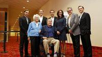 George H. W. Bush Disebut Melakukan Pelecehan Seksual