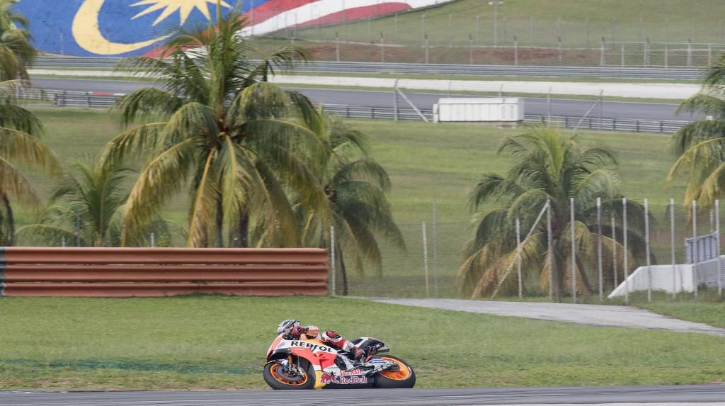 Jangan Lewatkan Live Streaming MotoGP Malaysia di detikSport