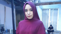 Cerita Alma, Putri Sunan Kalijaga yang Nikah di Usia 18 Tahun