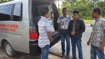 Sempat Telantar di Malaysia, Jenazah TKI Akhirnya Tiba di Aceh