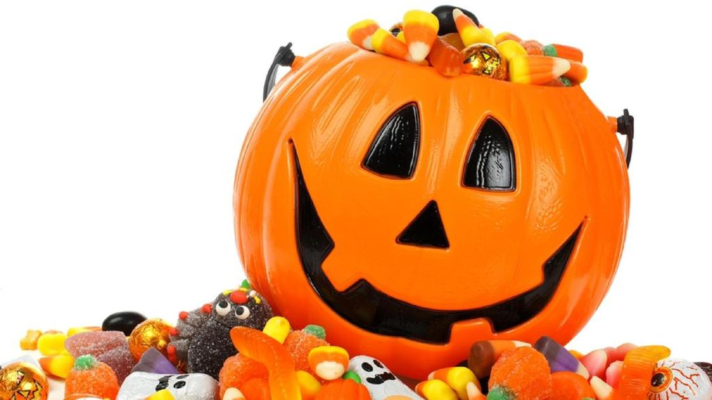 Cosplay Halloween Dipakai Kampanye Anti Bullying