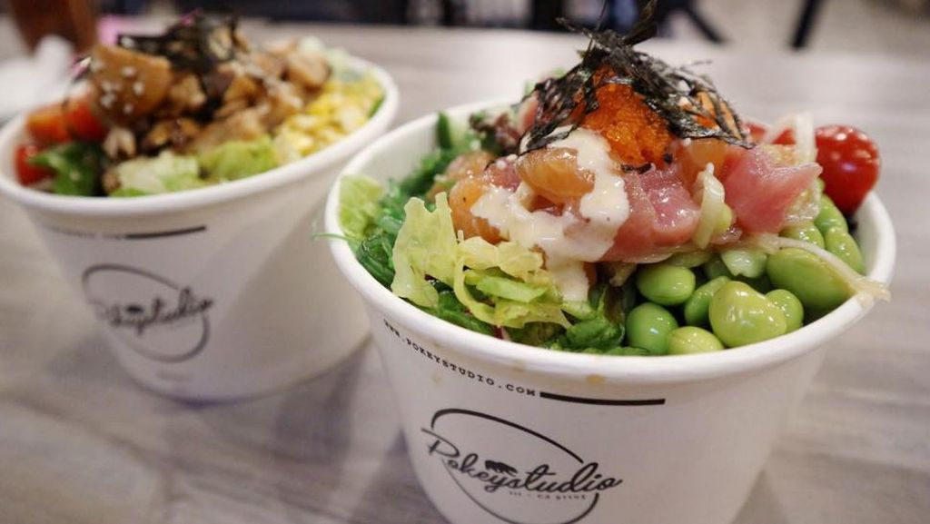 5 Tempat Makan yang Wajib Anda Coba Akhir Pekan Ini