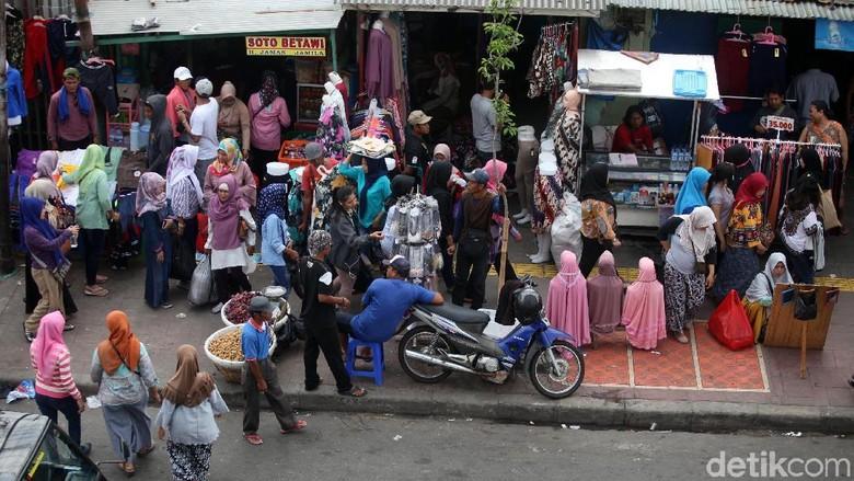 Sandiaga Tak Mau Silang Pendapat - Jakarta Wakil Gubernur DKI Jakarta Sandiaga Uno tak mau beradu argumen dengan pihak Ombudsman RI terkait dugaan oknum