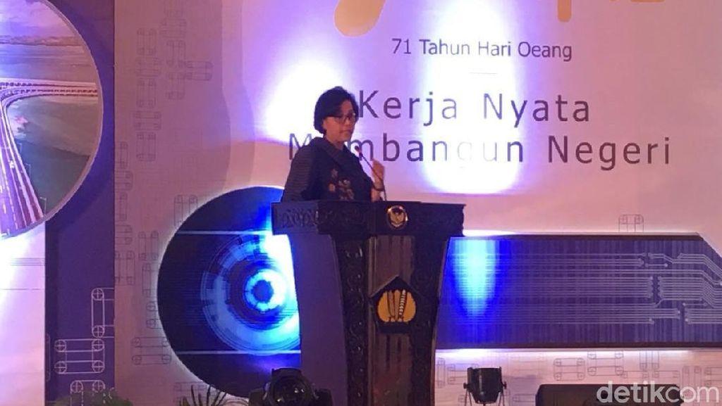 Sri Mulyani Ingin Banyak Nadiem Baru Bermunculan di Indonesia