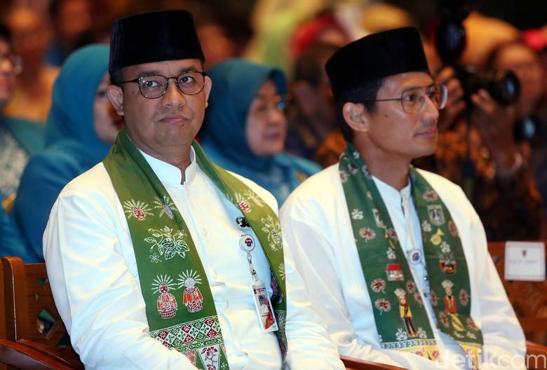 Ikhtiar Anies Buka Monas untuk Kegiatan Keagamaan yang Jadi Nyata