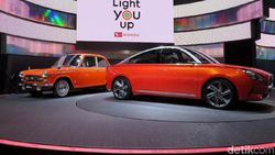 Ada Orang Indonesia yang Ikut Bangun Mobil Konsep Daihatsu