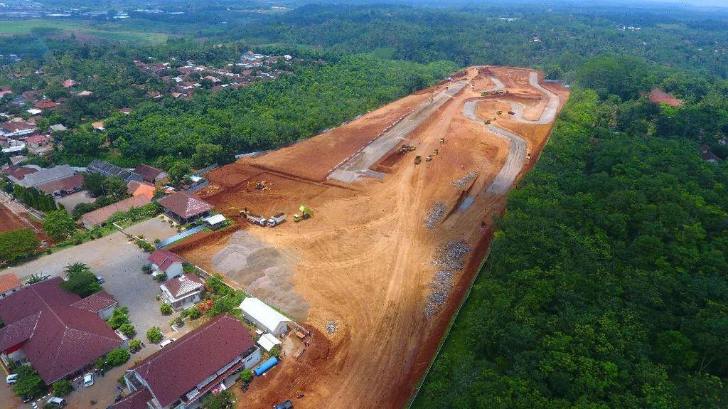 Sirkuit Mijen Diharapkan Jadi Ikon Baru di Semarang