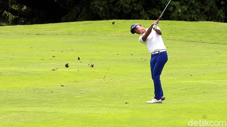 Persamaan Antara Golf dan Perencanaan Keuangan