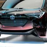 Soal Mobil Ramah Lingkungan, Ini Teknologi yang Disiapkan Toyota