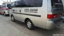 Keluarga Korban Ledakan Pabrik Petasan Diminta Bawa Data ke RS Polri