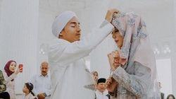 Salma Mulai Menata Hati usai Gugat Cerai Taqi Malik