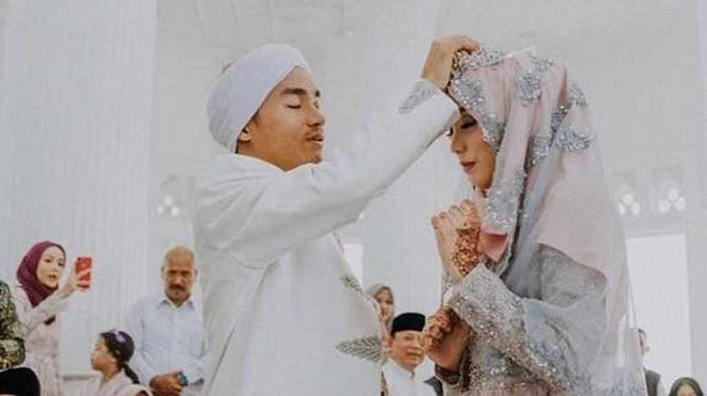 Taqi Malik Ngotot Ceraikan Salma Sunan