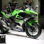Line Up Motor Kawasaki, Suzuki, Honda Siap Jual