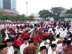 Ini Pesan Gubernur Aher untuk Para Santri di Jawa Barat