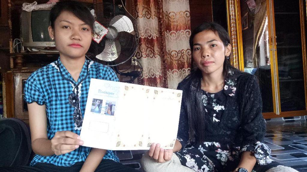 Kades soal 2 Wanita Batal Dinikahi Sekaligus: Indah Tak Ingin Dimadu