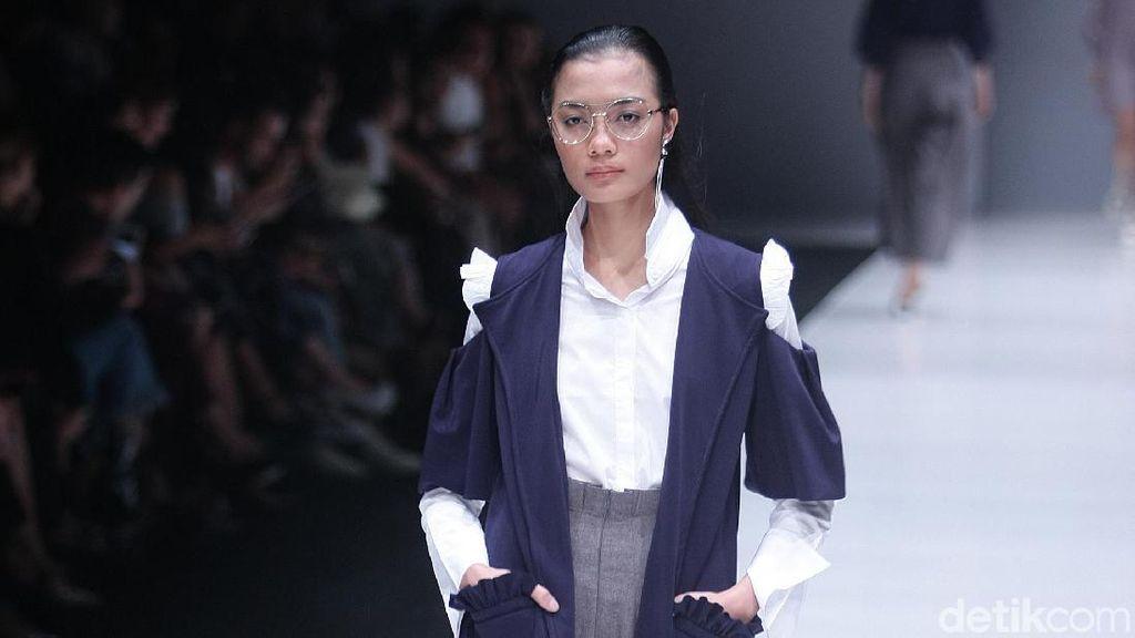 Didiet Maulana & Barli Asmara Rilis Koleksi Busana dengan Harga Terjangkau