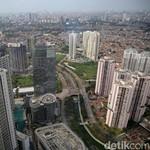 Di Depan Nasabah Bank, Pemerintah: Ekonomi RI Bisa Tumbuh 5,2%