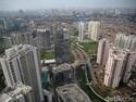 Dana Pengadaan Lahan Rp 800 M, Ini Daftar Harga Tanah di DKI