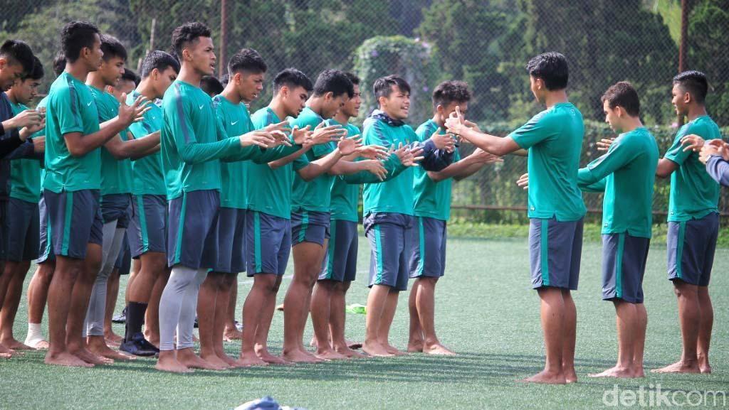 Ini Jadwal Pertandingan Timnas U-19 di Kualifikasi Piala Asia