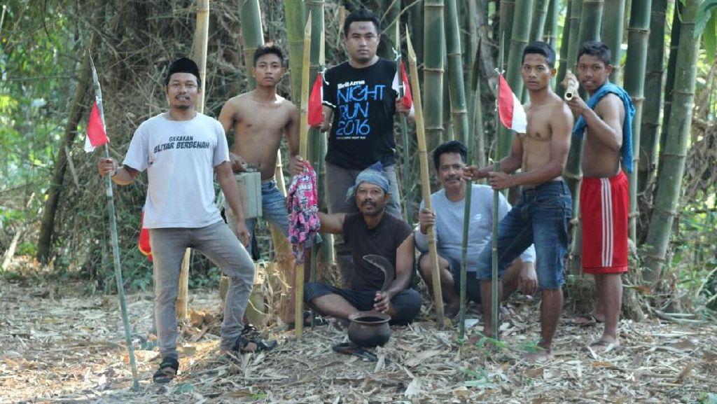 Bambu Runcing Ampuh di Pertempuran 10 November, ini Jawabannya