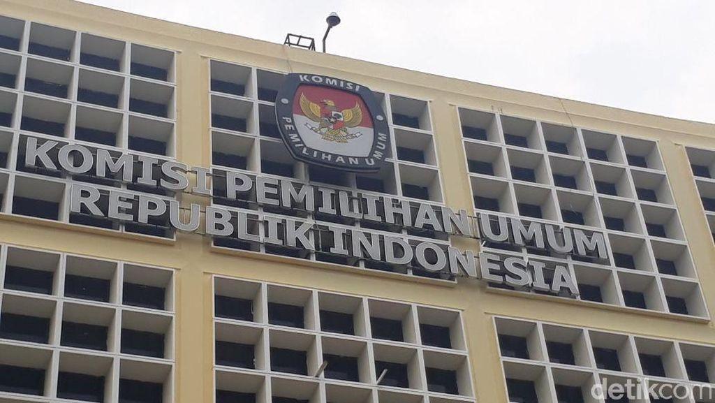 Bahas Aturan Verifikasi, KPU akan Undang Seluruh KPUD Provinsi