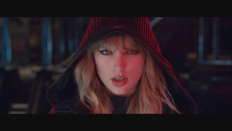 Asal-usul Friday the 13th dan Keberuntungan Taylor Swift