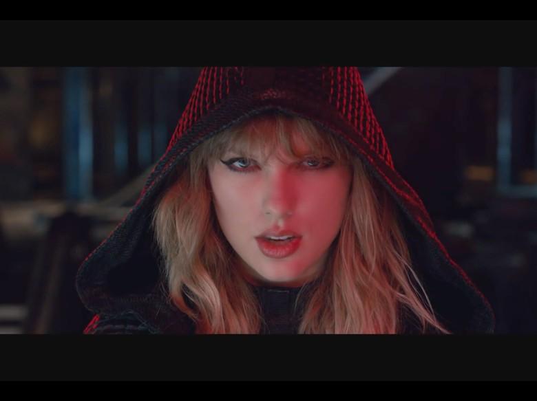 Diplo Kritik Musik Taylor Swift, Netizen Lancarkan Serangan