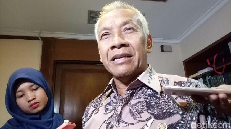 Soal Posisi Novanto sebagai Ketua DPR, Ini Kata Pimpinan Dewan