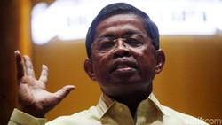 Novanto Ditahan, Idrus Pastikan Jagoan Golkar di Pilkada Tak Berubah