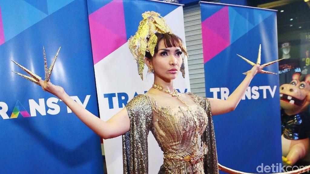 Kemarin Nyinyir, Kini Fadli Zon Ucapkan Selamat untuk Jokowi