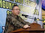 Ketua MPR: DPR Sudah Hancur!