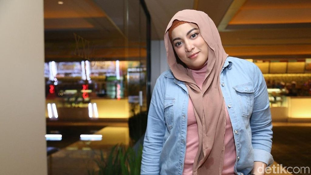 Tegaskan Tidak Nikah Siri, Jane Shalimar dan Suami Hanya Gelar Akad
