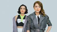 Garap Proyek Baru, DJ Yasmin Gandeng Audrey dengan Bonus Gamaliel GAC