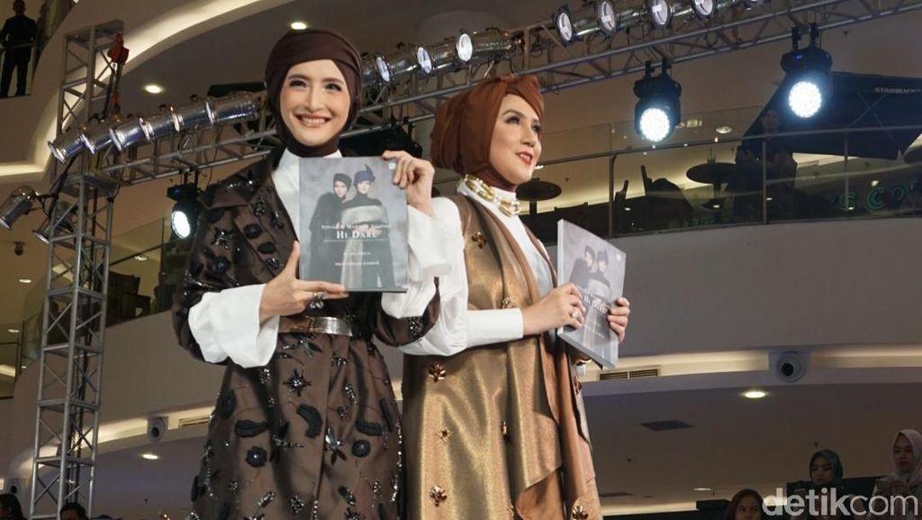 Sahabatan 20 Tahun, Inneke Koesherawati & Marini Zumarnis Tak Pernah Berantem