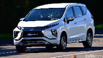 Mitsubishi: Xpander yang Beli Rata-rata Kalangan Pribadi